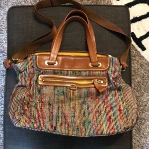 MZ Wallace Tote